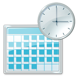 Restore Default Time Zones in Windows 10