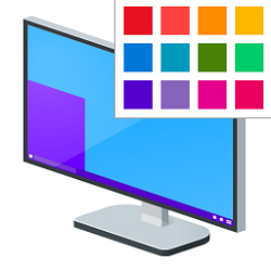 Enable or Disable Color Filters Hotkey in Windows 10