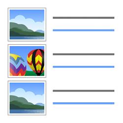 Change Folder View Layout in Windows 10