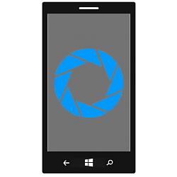Device Portal - Connect to for Windows 10 Mobile Phone
