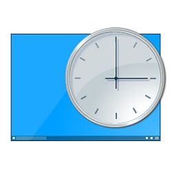 Change Turn off Display after Time in Windows 10