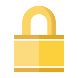 Encrypt (EFS) Lock on Icon - Change or Remove in Windows 10