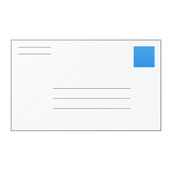 Change Send to Mail Recipient Icon in Windows