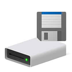 Remove Floppy Disk Drive in Windows Hyper-V Virtual Machine
