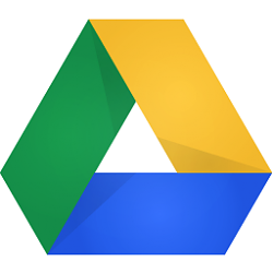 Google Drive in Navigation Pane - Add or Remove in Windows 10
