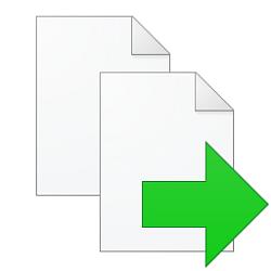 Send to Context Menu - Add or Remove in Windows 10