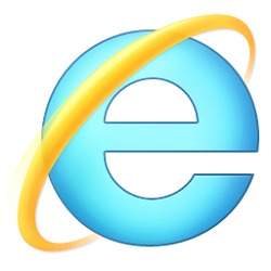 Internet Explorer Desktop Icon - Add in Windows 10
