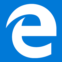 Create Shortcut of Microsoft Edge in Windows 10