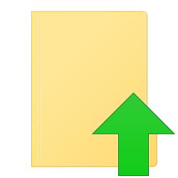 Open Location context menu - Add or Remove in Windows 10