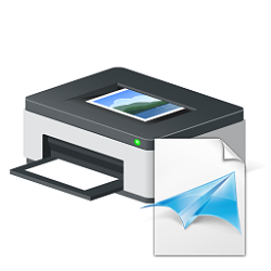 Add or Remove Microsoft XPS Document Writer Printer in Windows 10