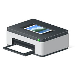 List All Installed Printers in Windows 10