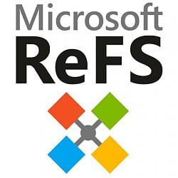ReFS File System - Enable or Disable in Windows 8.1 and Windows 10