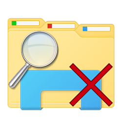 Search History in File Explorer - Clear in Windows 10