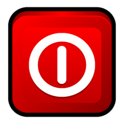 Slide to Shut down Shortcut - Create in Windows 10