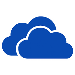 OneDrive - Unlink in Windows 10