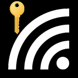 Wireless Network Security Key Password - See in Windows 10