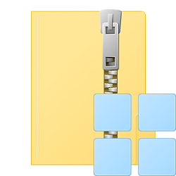 Unzip Files from Zipped Folder in Windows 10