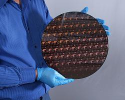 IBM chip die size breakthrough