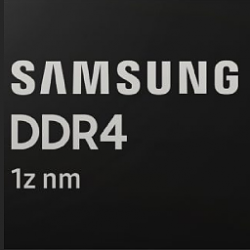 Samsung develops first 3rd gen 10 nm class 8GB DDR4 DRAM