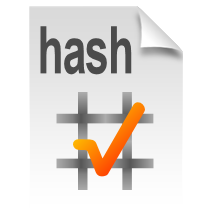 Add File Hash Context Menu in Windows 8 and 10