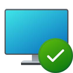 Change Device Usage for Windows 10 PC