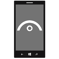 Glance Screen - Turn On or Off in Windows 10 Mobile