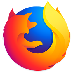 Add and Remove Search Engine Icons on New Tab Top Sites in Firefox