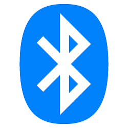 Change Send to Bluetooth Device Icon in Windows