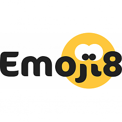 Introducing Emoji8