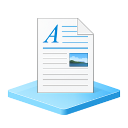 Change Send to Documents Icon in Windows