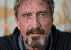 John McAfee (A/V creator) found dead in Cell
