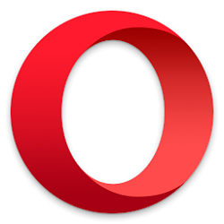 Enable and Use Free Built-in VPN in Opera browser