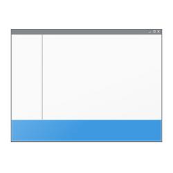 Hide or Show Status Bar in File Explorer in Windows 10