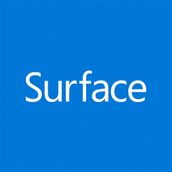 New Surface app version 37.306.139.0 for Windows 10