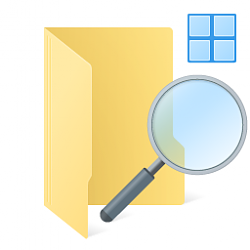 Change 'When typing into list view' Action in Windows 10 File Explorer