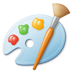 Paint App - Restore in Windows 10