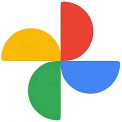 New redesigned Google Photos with new tabs, map view, and icon