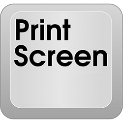 Turn On Use Print Screen Key to Launch Screen Snipping in Windows 10