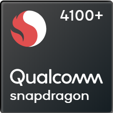 New Qualcomm Snapdragon Wear 4100+ and 4100 Platforms