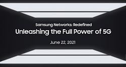 Watch Samsung Networks: Redefined virtual event
