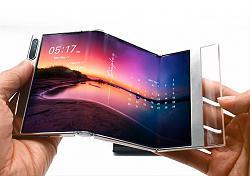 Samsung Display Presents Next-Generation Technology Vision at SID 2021