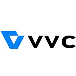 New next gen  H.266/Versatile Video Coding (VVC) codec