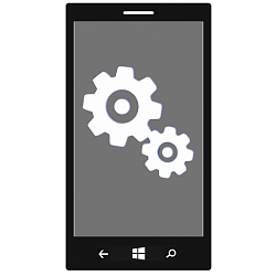 Reset Windows 10 Mobile Phone