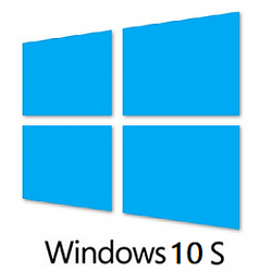 Enable S mode in Windows 10